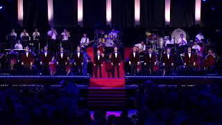 Nessun dorma (LIVE) - The TEN Tenors