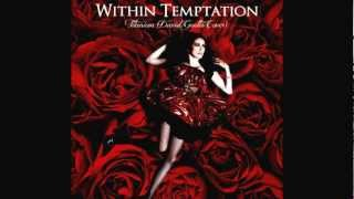 Within Temptation - Titanium (David Guetta Cover)