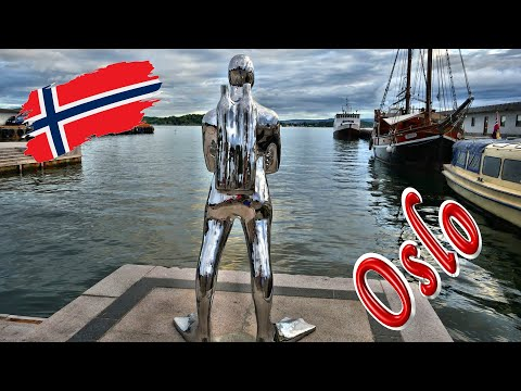 Visit to Oslo, Norway