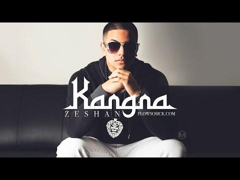 Zeshan - Kangna Remix (Official Video)