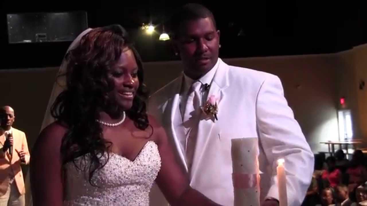 Marcus and timsha s wedding promo youtube