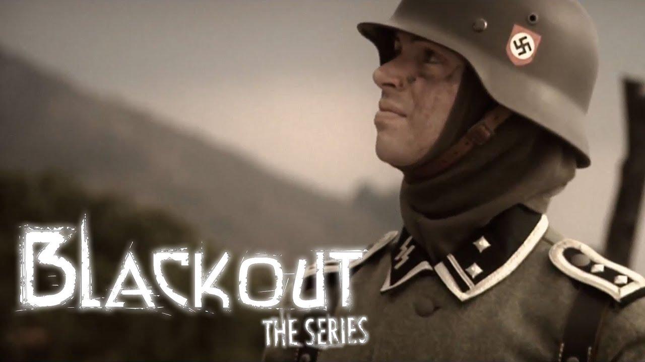 blackout serie