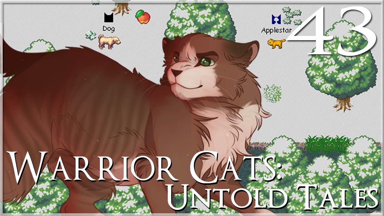 Warrior Cats Untold Tales V