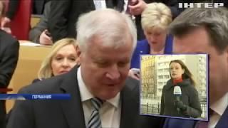 На повышенных тонах: что спровоцировало скандал в правительстве Германии?