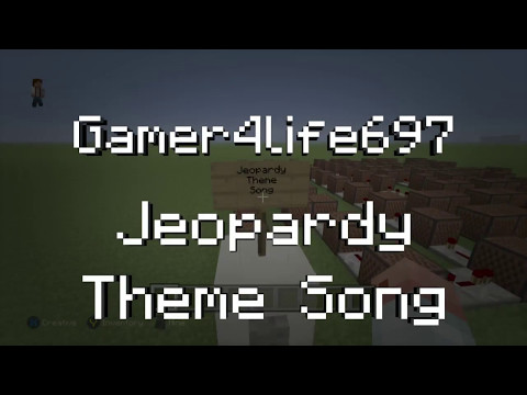 Summary -> Jeopardy Theme Song Sound Clips From Orange Free Sounds