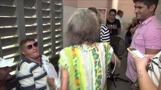 Alto Santo   Médicos do hospital Santa Rita relatam a experiência sobre valioso serviços prestados a