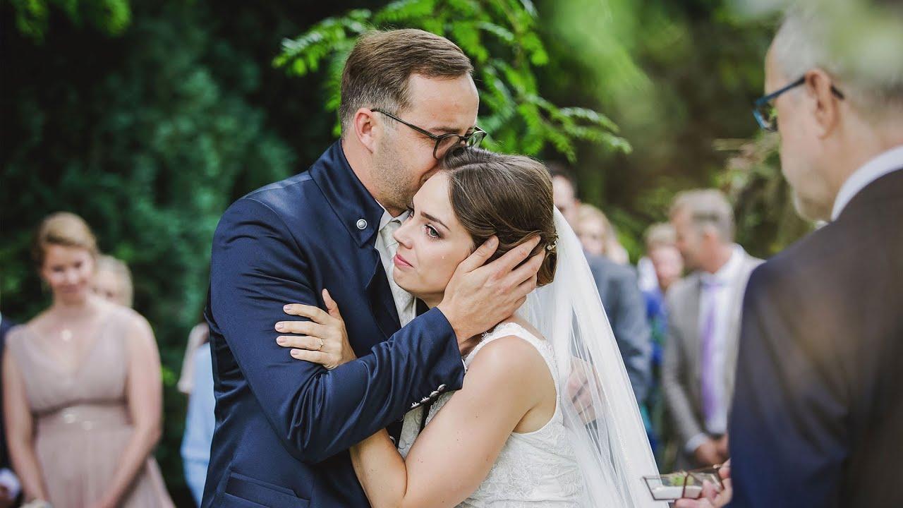 Hochzeit Von Verena Markus Aiola Im Schloss Sankt Veit Graz Karl Schrotter Photograph Youtube