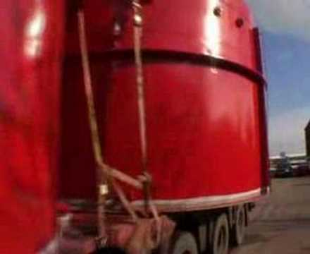Company Overview DVD of Heavy Industry Services.