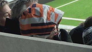 Uppdrag Granskning - Den mörka fotbollen