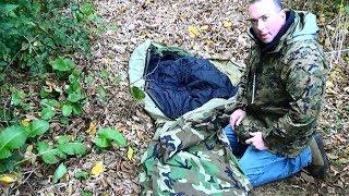 MMSS Sleeping Bag System  - Preparedmind101