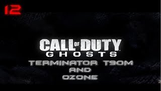 Call of Duty Ghosts Multiplayer part 12