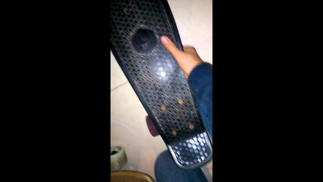 braille how to ride a penny skateboard for beginners