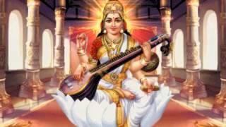 Thamara Poovil Oru Mandhasmithamayi Veenadharini Devi..!!(Mini Anand)