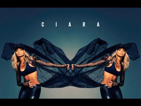 Ciara - Read My Lips