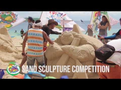 Samal Island Tourism 2017 Video Promotion