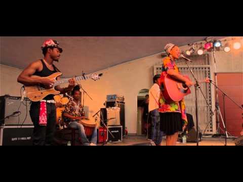 Mariama feat.  Moh! Kouyate (Live in Hagen)