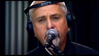 Peter Gabriel - No Way Out (Live at Real World Studios)