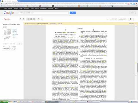 Part 2 - How to Patent Search