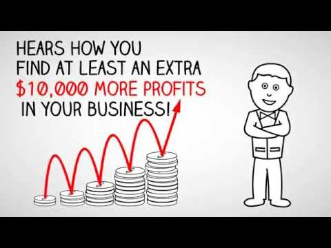 Builders Profits Business Turn Around Program - Find $10,000 in 45 minutes in your business