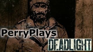 Deadlight Walkthrough Part 4 - Escaping the sewers