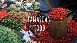 Video A SHOPPERS TOUR OF A JAMAICAN FOOD MARKET | Annesha Adams download MP3, 3GP, MP4, WEBM, AVI, FLV Juli 2018