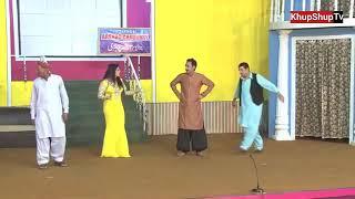 Pakistani Stage Drama | PROMO | Zafri Khan Qaisar