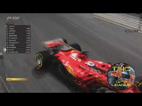 Trans Nation Challenge GP3 League   Round 6 the Monaco GP 50%