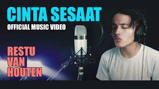 CINTA SESAAT - PAPACELLO X RESTU VAN HOUTEN [OFFICIAL MUSIC VIDEO]