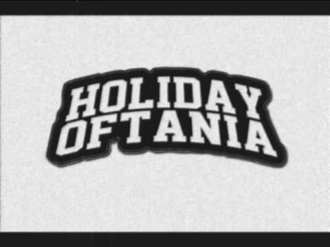 HOLIDAY OF TANIA ~ DEAR HATERS LIRIK