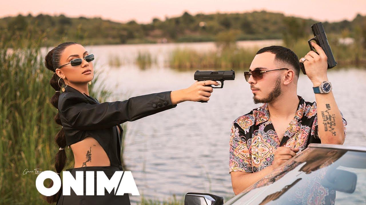 Download Diona Fona X Marin - Pistole