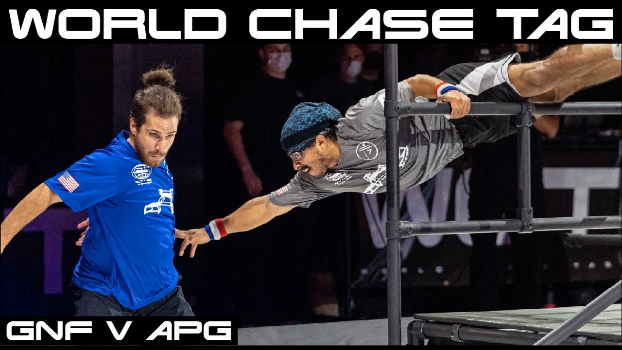 Download [WCT USA] - Third Place Playoff - GNF v APK Grey