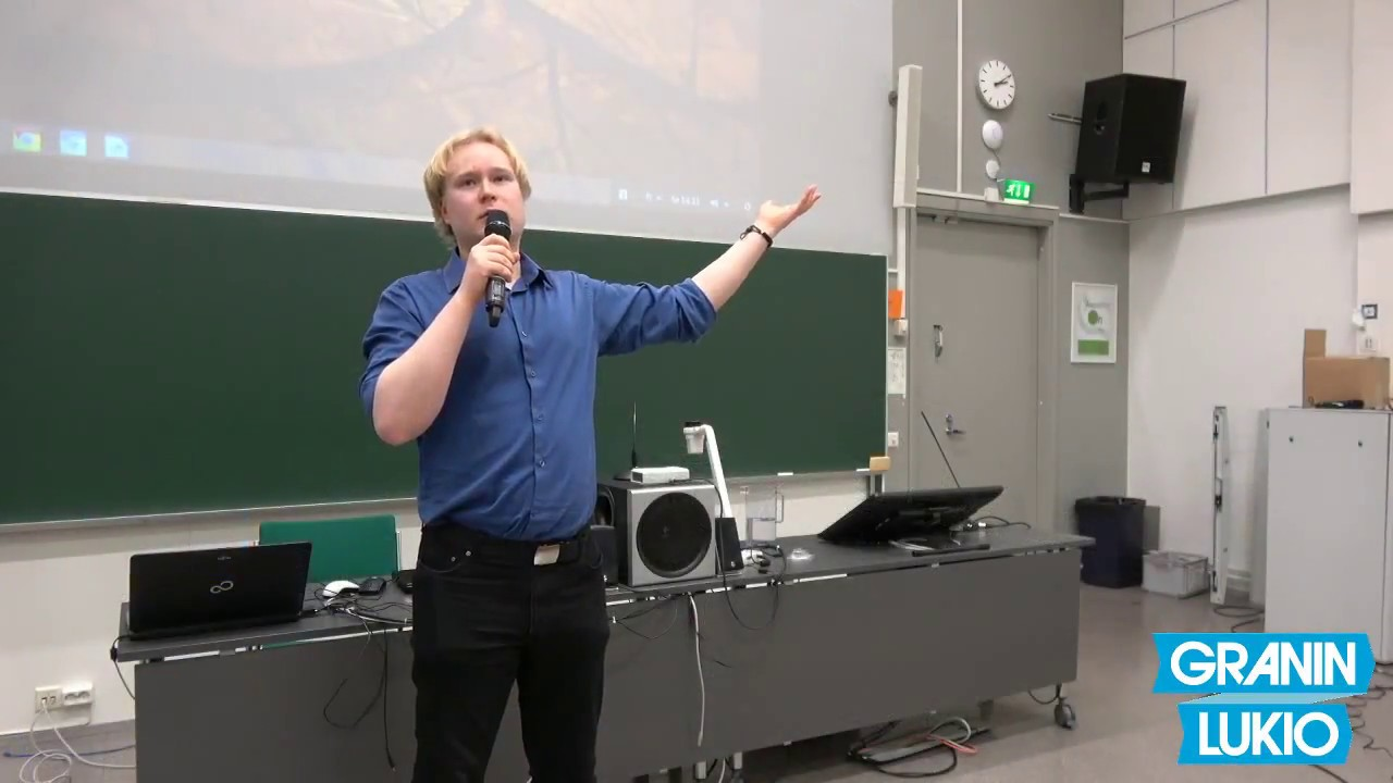 Tuomas Toivanen