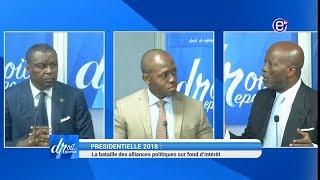 DROIT DE RÉPONSE DU DIMANCHE 23 SEPTEMBRE 2018 - ÉQUINOXE TV