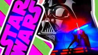 USE THE FORCE! - STAR WARS Force Arena