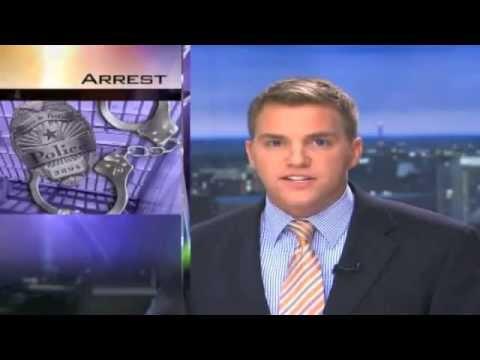 Adam Baker On-Air Talent