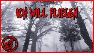German Creepypasta 🎧 Ich will Fliegen 🎙️