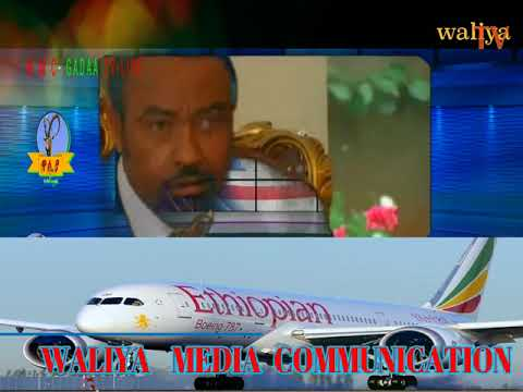 voe waliya media communication  afaan oromo special program