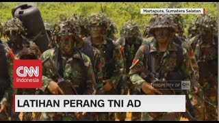 Video Latihan Perang TNI AD download MP3, 3GP, MP4, WEBM, AVI, FLV September 2019