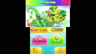 3DS Longplay [021] Kirby Triple Deluxe