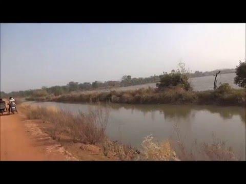 Travel in Burkina Faso 2015 ブルキナファソの旅