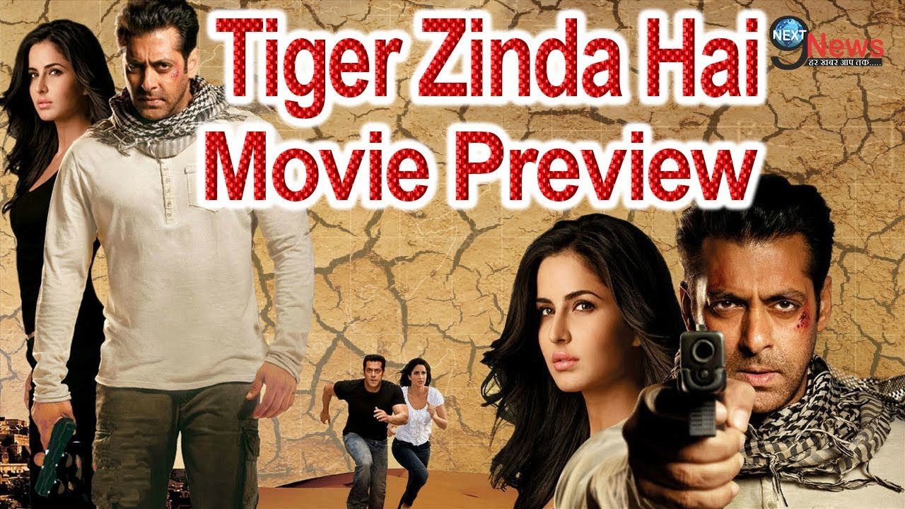 Tiger Zinda Hai Full Movie PREVIEW