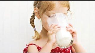 Чем заменить молоко? Видеоответ Ольге Собачкиной.