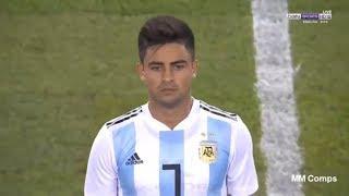 Pity Martinez vs Colombia ●Amazing Skill● International Friendly 12/09/2018 HD