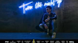 ENRIQUE IGLESIAS - Turn the Night Up (estreno en radios España)