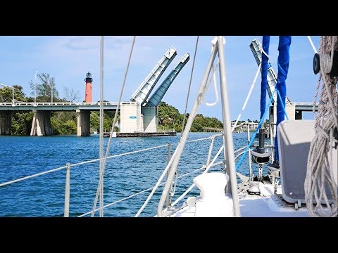 Death by Bridges & Making Our Way Home (MJ Sailing - EP 32)
