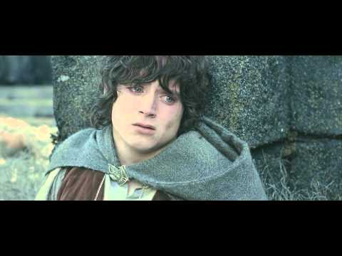 "Best & Favorite Lord Of The Rings Quotes - ""Worth Fighting For"" (Sam's Speech + Subtitles + HD)"