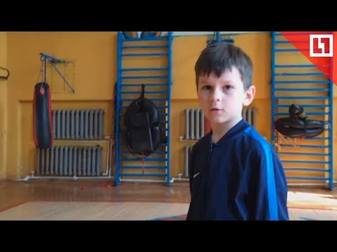 Школьник из Бугульмы написал письмо Путину