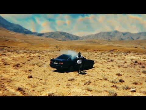 Смотреть клип The Blaze - Runaway