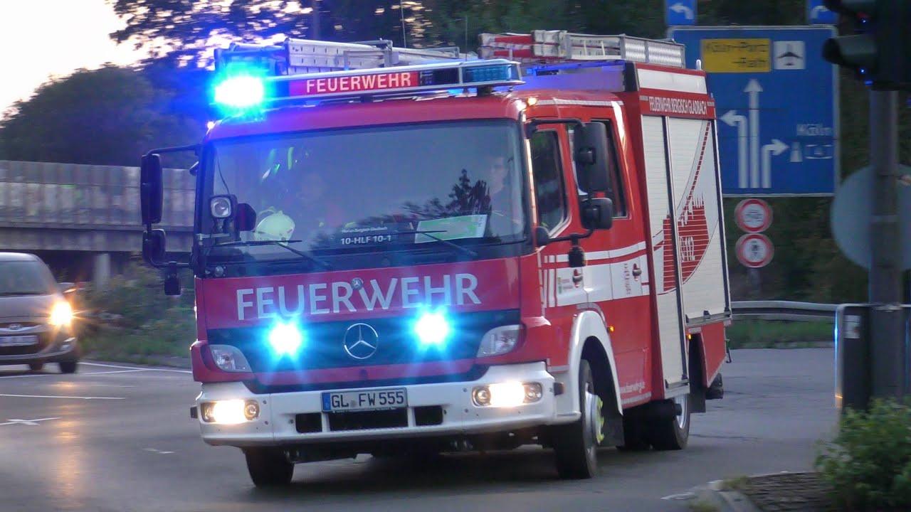 Feuerwehr Refrath
