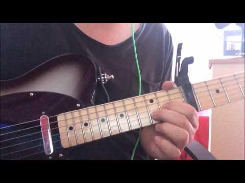 SDP - Kurz Für Immer Bleiben (Gitarren Tabs)